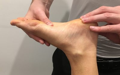 Heel Pain.  Not always what you think.