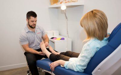 What can a Podiatrist do for you?